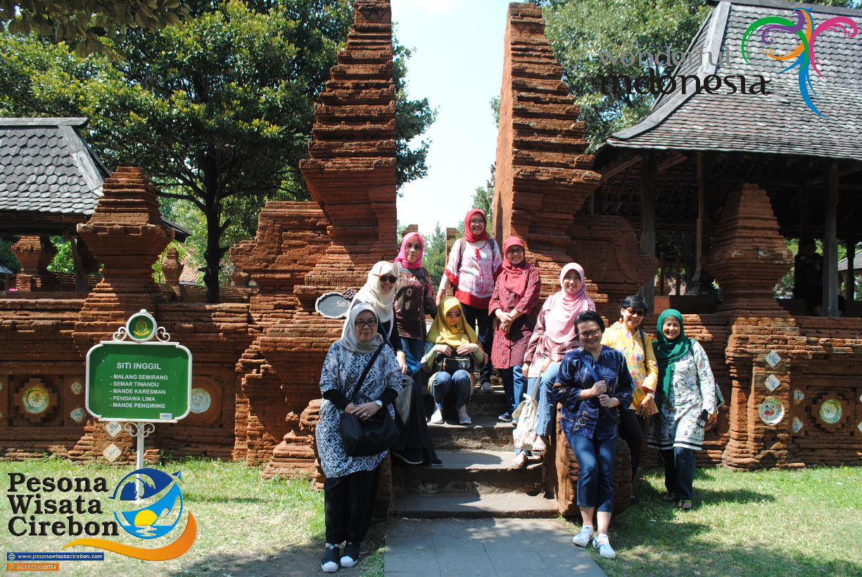 cirebon tour and travel